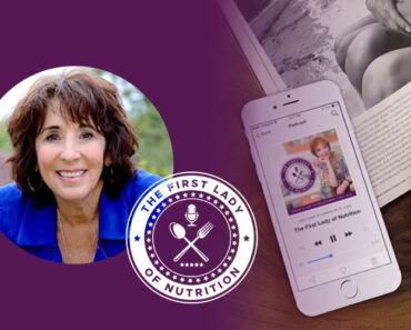 Hormone Equilibrium At Any Age– Episode 80: Dr. Sherrill Sellman