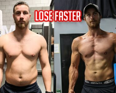 7 Tips To Make Weight Loss Easier