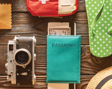8 Traveling Tips to Shield Against Parasites & Germs vacationing
