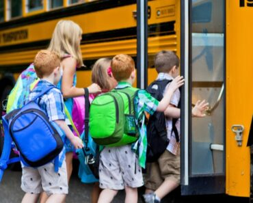 Back to School Immune Boosters