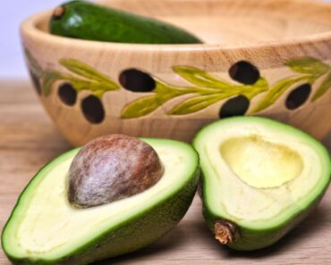 Leading 7 Foods rich in Fat