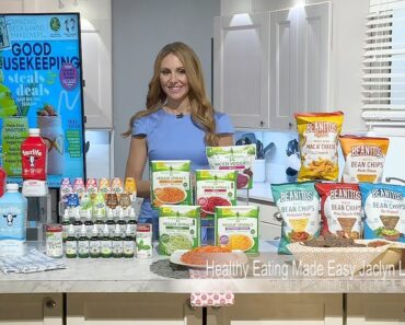 GoodHouse Keeping Magazine Healthy Eating Made Easy