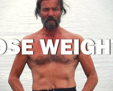Why The Wim Hof Method Can Aid You In Losing Weight – Wim Hof Cold Shower Series