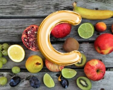 Which are the best natural resources of vitamin C