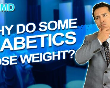 Why do diabetics lose weight without trying? How to stop weight loss in Diabetes. SUGARMD