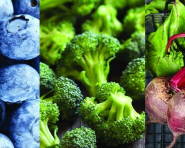 My Leading 3 Radical Long Life Foods to Broaden Your Lifespan